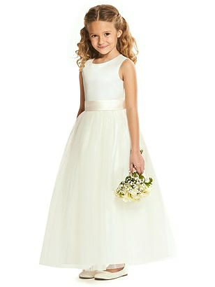 Flower Girl Dress FL4002 http://www.dessy.com/dresses/flowergirl/fl4002/