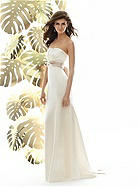 Destination Bridal Gown 1015