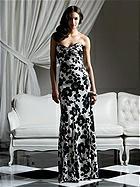 Dessy Bridesmaid Style 2756