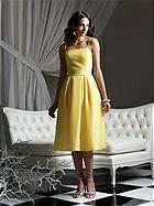 Dessy Bridesmaid Style 2757