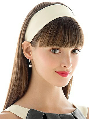 Stretch Charmeuse Headbands, Wide http://www.dessy.com/accessories/stretch-charmeuse-stretch-headband/