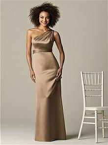 After Six Bridesmaid Style 6587