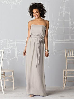 After Six Bridesmaids Style 6615 http://www.dessy.com/dresses/bridesmaid/6615/