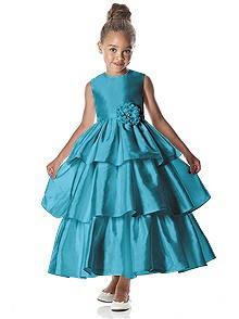 Flower Girl Dress FL4029