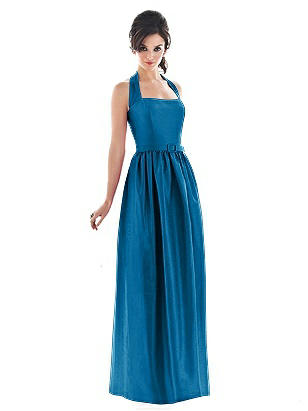 Alfred Sung Style D481 http://www.dessy.com/dresses/bridesmaid/d481/
