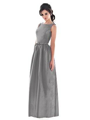 Alfred Sung Style D489 http://www.dessy.com/dresses/bridesmaid/d489/