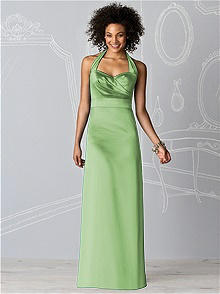 After Six Bridesmaid Dress 6599
