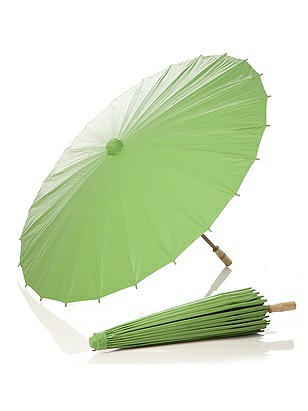 PANTONE WEDDING™ Parasol  http://www.dessy.com/accessories/pantone-wedding-parasol/