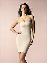 Luxury Shapewear 2 in 1 Full Slip