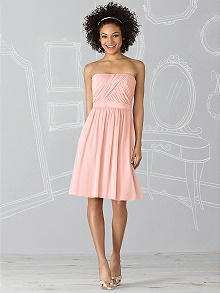 After Six Bridesmaid Dress 6620
