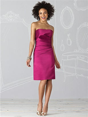 After Six Bridesmaid Dress 6618 http://www.dessy.com/dresses/bridesmaid/6618/
