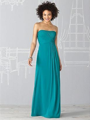 After Six Bridesmaid Dress 6623 http://www.dessy.com/dresses/bridesmaid/6623/