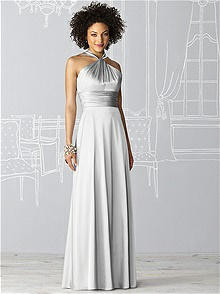 After Six Bridesmaid Dress 6624