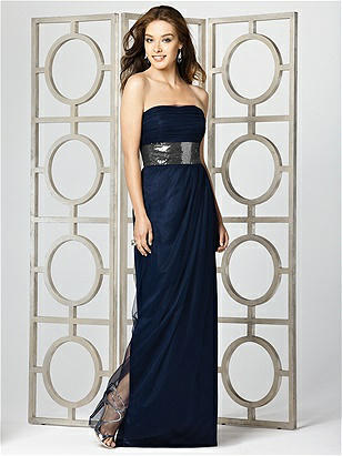 The Dessy Group 2012 Top Seller Bridesmaid Dresses Online