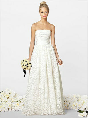After Six Wedding Dresses Style 1037 http://www.dessy.com/dresses/wedding/1037/