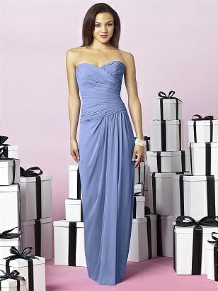 After Six Bridesmaids Style 6641 http://www.dessy.com/dresses/bridesmaid/6641/
