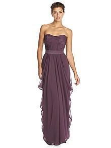 Lela Rose Bridesmaids Style LR163