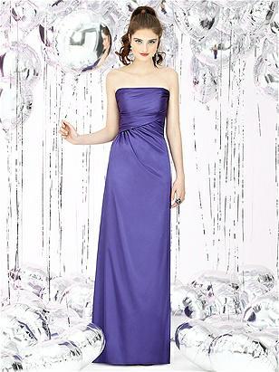 Social Bridesmaids Style 8122 http://www.dessy.com/dresses/bridesmaid/8122/