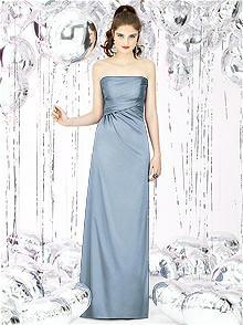 Social Bridesmaids Style 8122