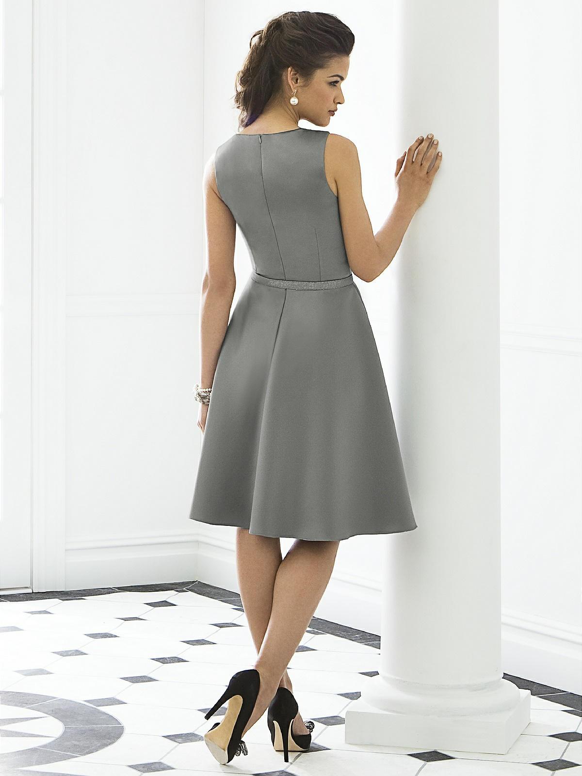 Grey dress deals on 1001 Blocks
