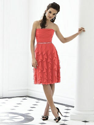 After Six Bridesmaid Style 6649 http://www.dessy.com/dresses/bridesmaid/6649/
