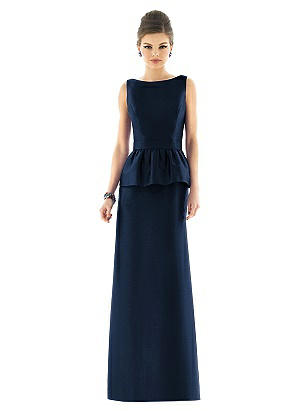 Alfred Sung Style D561 http://www.dessy.com/dresses/bridesmaid/d561/