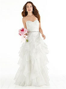 After Six Wedding Dress 1044