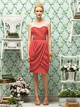 Lela Rose Style LR180 http://www.dessy.com/dresses/lelarose/lr180/