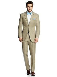 Classic Summer Suit Jacket by After Six