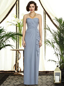 Dessy Collection Style 2895