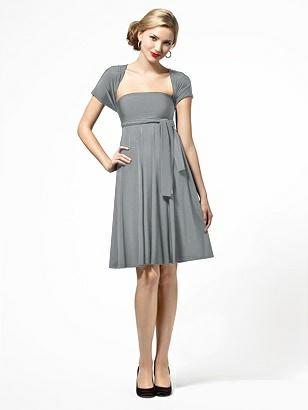 Little Twist Dress http://www.dessy.com/accessories/little-twist-dress/