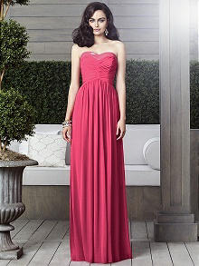 Dessy Collection Style 2904