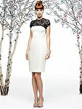 Lela Rose Style LR195