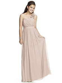 Junior Bridesmaid Dress JR526