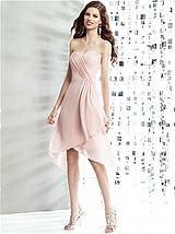 Social Bridesmaids Style 8138