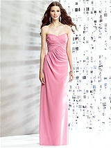 Social Bridesmaids Style 8140