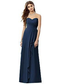After Six Bridesmaid Dress 6684