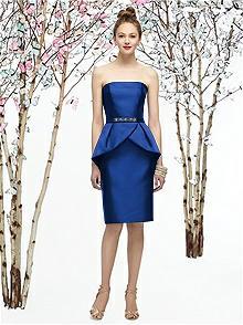 Lela Rose Style LR205