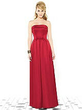 After Six Bridesmaids Style 6720