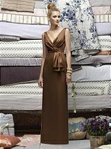 Lela Rose Bridesmaids Style LR172