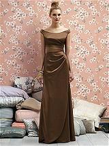 Lela Rose Bridesmaids Style LR177