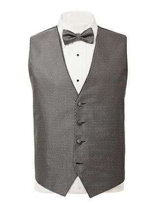 Pattern Tuxedo Vest http://www.dessy.com/tuxedos/bow-tie-hourglass-tuxedo-vest/