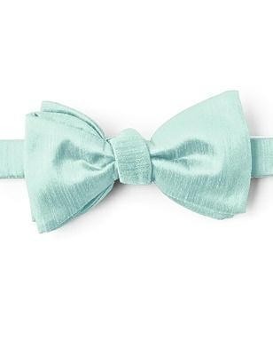 Dupioni Bow Ties http://www.dessy.com/accessories/dupioni-bow-ties/