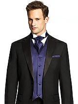 Custom Cravats in Duchess Satin