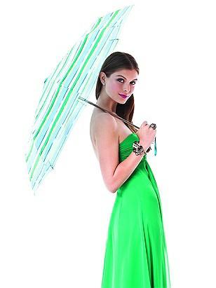 PANTONE WEDDING™ Umbrellas http://www.dessy.com/accessories/pantone-wedding-umbrellas/