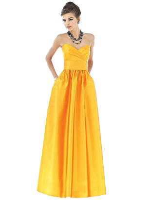 Alfred Sung Style D541 http://www.dessy.com/dresses/bridesmaid/d541/