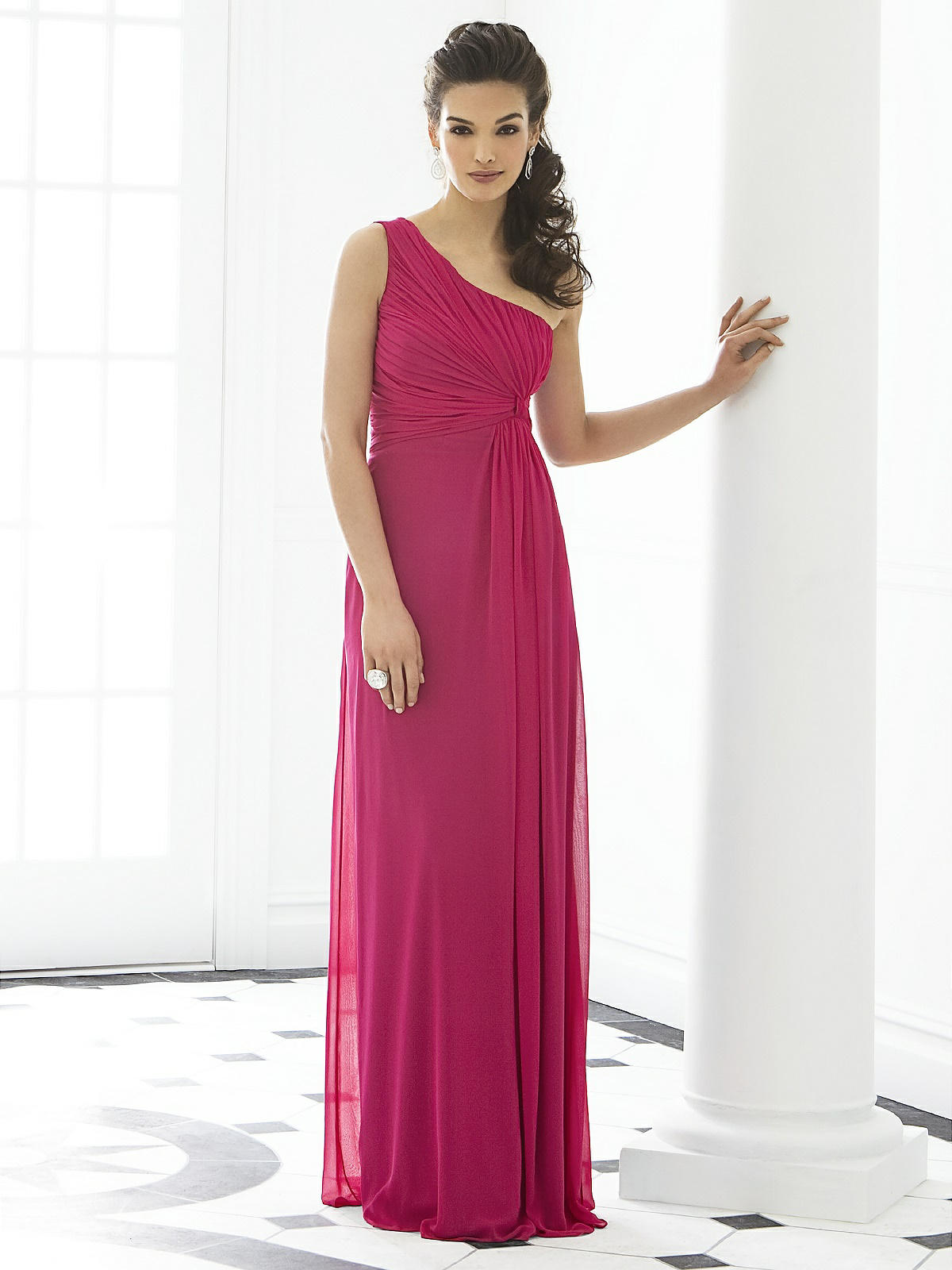 After Six Bridesmaid Dress 6651 The Dessy Group