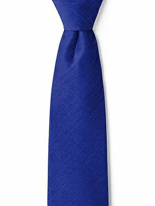 "Boy's 14"" Dupioni Zip Neck Tie http://www.dessy.com/accessories/boys-14-inch-dupioni-zip-neck-tie/"