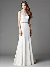 After Six Wedding Dress 1048